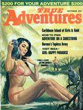 True Adventures Magazine (1955-1971 New Publications) Pulp Vol. 35 #6