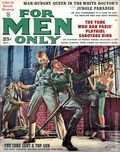 For Men Only Magazine (1954-1977) Vol. 7 #9