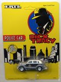 Dick Tracy Die-Cast Metal Car (1990 ERTL) #2676