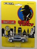 Dick Tracy Die-Cast Metal Car (1990 ERTL) #2679
