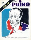 Le Poing (1968 Normand Hudon) Vol. 1 #2