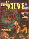 Super Science Stories (1940-1951 Popular Publications) Pulp Vol. 7 #2