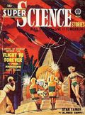 Super Science Stories (1940-1951 Popular Publications) Vol. 7 #3