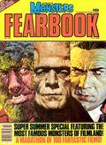 Famous Monsters of Filmland (1958) Magazine 188
