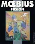 Moebius Fusion HC (1995 Epic) 1-1ST