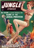 Jungle Stories (1938-1954 Fiction House) Pulp 2nd Series Vol. 4 #2