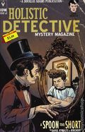 Dirk Gently A Spoon Too Short (2016 IDW) 5SUB