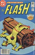 Flash (1959 1st Series DC) Canadian Price Variant 325