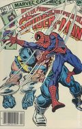 Spectacular Spider-Man (1976 1st Series) Canadian Price Variant 77