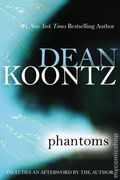 Phantoms SC (2014 A Berkley Novel) New Edition By Dean Koontz 1-1ST