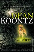 Watchers SC (2008 A Berkley Novel) New Edition By Dean Koontz 1-1ST