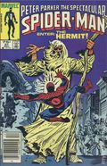 Spectacular Spider-Man (1976 1st Series) Canadian Price Variant 97