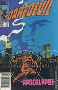 Daredevil (1964 1st Series) Canadian Edition 227