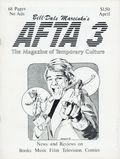 Afta (1978) fanzine 3