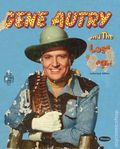 Gene Autry and the Lost Dogie HC (1953) 1-1ST
