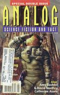 Analog Science Fiction/Science Fact (1960-Present Dell) Vol. 119 #7-8