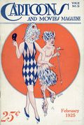 Cartoons and Movies Magazine (c. 1920's) Vol. 2 #5