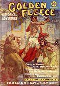 Golden Fleece Magazine (1938 Sun Publications) Pulp Vol. 1 #1