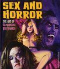 Sex and Horror: The Art of Alessandro Biffignandi SC (2016 Korero Books) 1-1ST