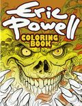 Eric Powell Coloring Book SC (2016 Albatross) 1-1ST