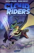 Cloud Riders GN (2016- Hashtag Comics) 1-1ST