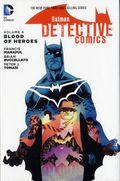 Batman Detective Comics HC (2012-2016 DC Comics The New 52) 8-1ST