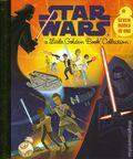 Star Wars HC (2016 Random House) A Little Golden Book Collection 7-Books-In-1 1-1ST