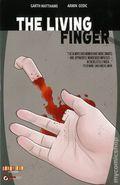 Living Finger TPB (2016 Darby Pop) 1-1ST