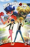 Miraculous Tales of Ladybug and Cat Noir TPB (2016-2017 Action Lab) 1-1ST