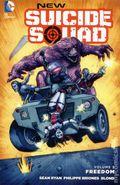New Suicide Squad TPB (2015 DC) 3-1ST