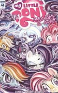 My Little Pony Friendship is Magic (2012 IDW) 44RI