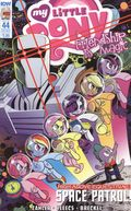 My Little Pony Friendship Is Magic (2012 IDW) 44ROM