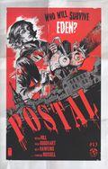 Postal (2015 Image) 13B