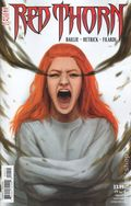 Red Thorn (2015) 9