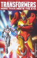Transformers More than Meets the Eye (2012 IDW) 55SUB