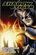 Shadow Tiger TPB (2016 Graphic India) 1-1ST