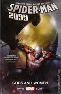 Spider-Man 2099 TPB (2015-2017 Marvel NOW) 4-1ST
