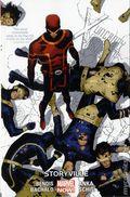 Uncanny X-Men TPB (2014-2016 Marvel NOW) 6-1ST