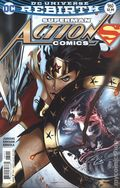 Action Comics (2016 3rd Series) 960B