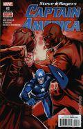Captain America Steve Rogers (2016) 3A