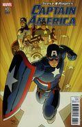 Captain America Steve Rogers (2016) 3C