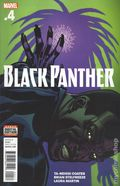Black Panther (2016) 4A