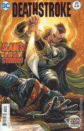 Deathstroke (2014 DC 2nd Series) 20