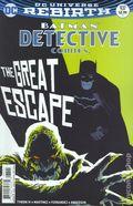 Detective Comics (2016 3rd Series) 937B