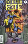 Doctor Fate (2015 DC) 14