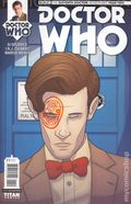 Doctor Who The Eleventh Doctor Year Two (2015) 11A