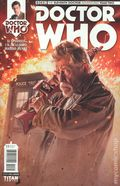 Doctor Who The Eleventh Doctor Year Two (2015) 11B
