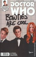 Doctor Who The Eleventh Doctor Year Two (2015) 11D