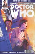 Doctor Who The Eleventh Doctor Year Two (2015) 11E