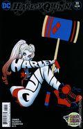 Harley Quinn (2013) 30A